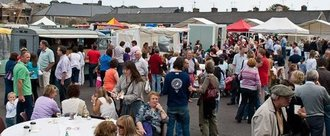 Save Farmers Market in Cork like Skibbereen Market