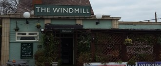 Save The Windmill Knox Road Norwich