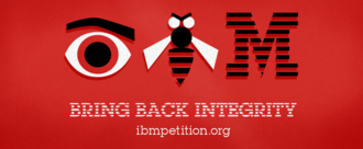 Ibmpetition banner red wide