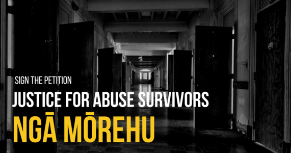 Justice for Abuse Survivors