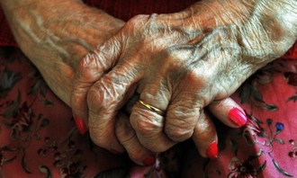 Stop cuts to the Norfolk sheltered housing warden service