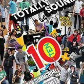 Save 'Totally Sound' Saturday music project