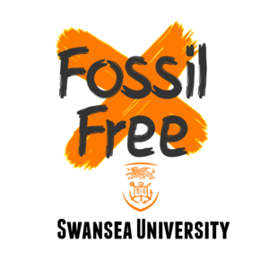 Swansea University: Divest from Fossil Fuels!