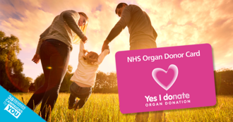 'Opt-out' Organ Donation system in the UK