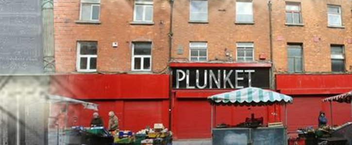 Support 'How to save Moore Street – Campaign Proposal'