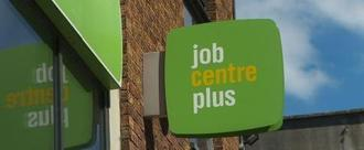 Save Glasgow's Job Centres