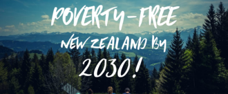 End poverty in New Zealand by 2030