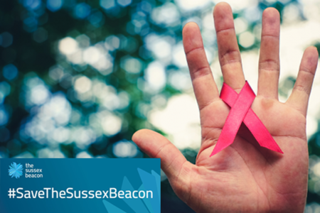 Save 'outstanding' flagship HIV charity the Sussex Beacon from cuts to services