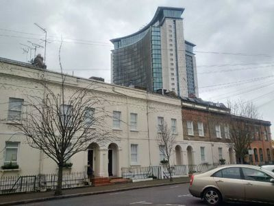 Save Empress Place From Demolition - Preserve London's Victorian Heritage
