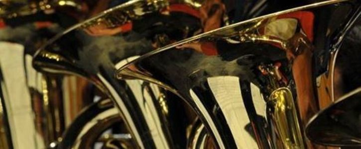 Classic FM - Do not ignore brass band music!