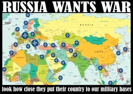 Stop Baiting Russia