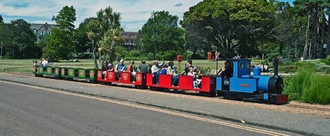 Save Poole Park Railway