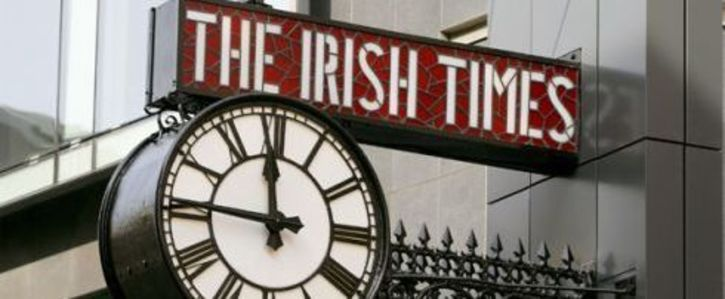 The Irish Times should not legitimise racism, sexism, homophobia, transphobia or fascism