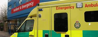 Stop plans to close Clacton on Sea's Minor Injuries Unit