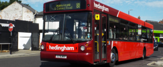 Do not withdraw the 34/X bus service to Braintree/Great Notley/Bocking