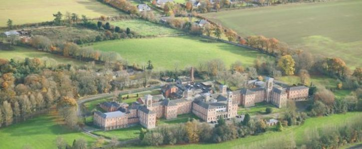 Stop the giveaway sale of St. Senan's Hospital