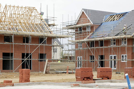 Leasehold New House Builds