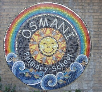Keep the name of 'Osmani' School