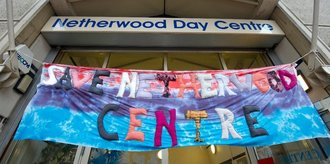 Save Netherwood Day Centre