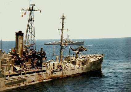 Re-investigate and Remember the USS LIBERTY