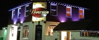Keep the Riverside Tavern