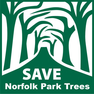 Save the Norfolk Park 6