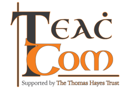 Support Teac Tom