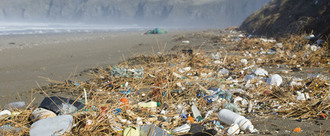 Bring back bottle deposits to stop plastic pollution in our oceans.