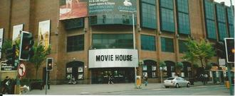 Save Movie House Dublin Road!