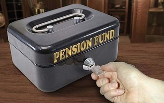 Make Pension Funds UNTOUCHABLE