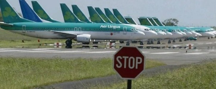 Dont let Irish Airports be used to enforce Trumps ban