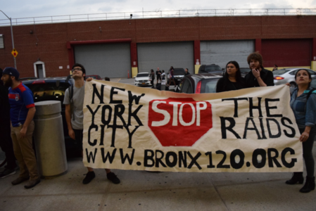 A Call to Action for Mark Clarke at the Metropolitan Detention Center in Brooklyn, NY