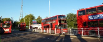 Improved Bus Service in Southeast London