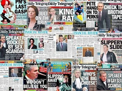Stop News Corporation from controlling Australia