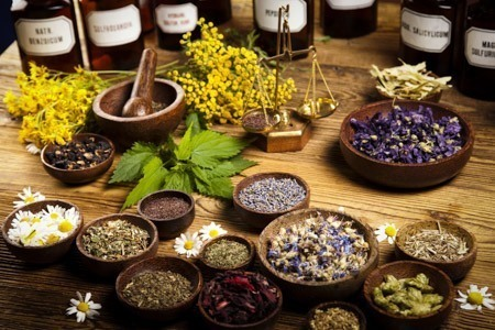 A Tax Credit For Using Holistic Alternative Medicine