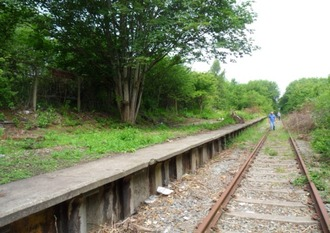 Reopen Poulton-Fleetwood/Open A New Fleetwood-Lancaster Railway Line/A New Garstang Train Station
