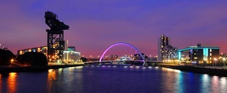 Glasgow should be our capital?
