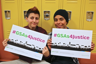 SGV LGBTQ Students Need Solutions: Adopt Restorative Practices