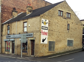 Save Blueberry Hill Footwear in Dewsbury