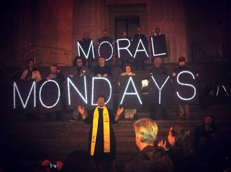 Petition: New Yorkers for a Moral Budget