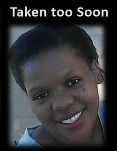 #JUSTICEFORVUYI - SAY NO TO BAIL for Femicide Accused