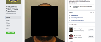Stop Shaming Our Communities, Take People's Mugshots Off Of Facebook
