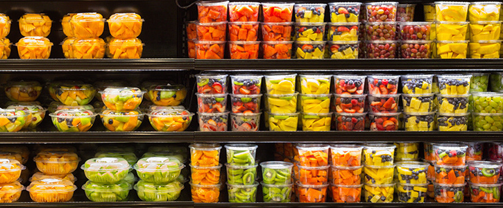 Tell Supermarkets to create plastic-free aisle in every store