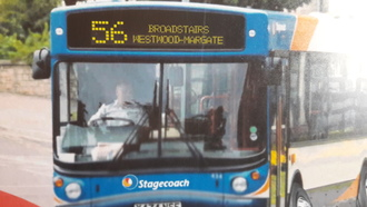 Stop the Route Changes for the 56 Bus