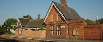 Save Sankey Station