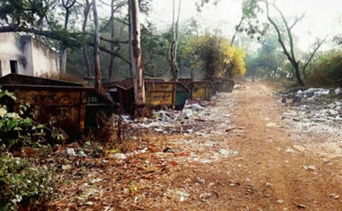 Save Salim Ali Bird Sanctuary from becoming a garbage dumping ground by PMC