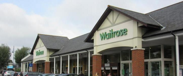 Save Waitrose Staines