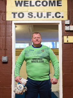 Sutton United - Give Wayne Shaw His Job Back!!!