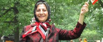 "URGENT: Tell our Ministers - Release Roghayeh ""Mina"" Azizi Mirmahaleh and stop her deportation!"