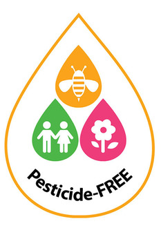 Ban Dangerous Pesticides in Mole Valley and go pesticide free